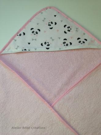 cape bain panda rose