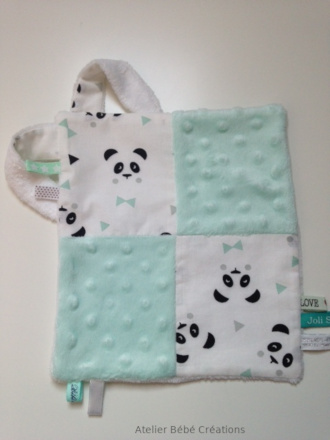 doudou-panda-vert-1
