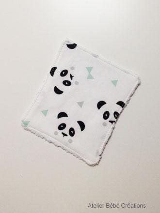 carre panda