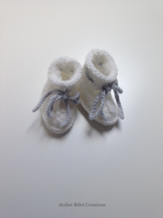 chaussure-blanc-gris-1