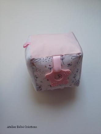 cube-eveil-lib